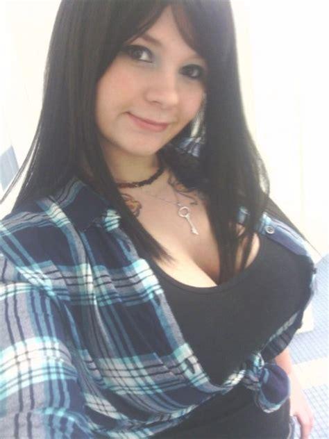 Big Tits On A Teen Nude Selfies Pics