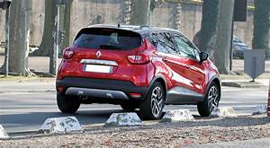 Renault Captur Avis : essai renault captur 2013 faux 4x4 mais vraie allure 502 avis ~ Gottalentnigeria.com Avis de Voitures