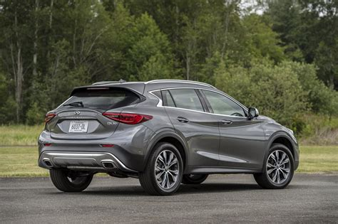 2017 Infiniti Qx30 Priced From Under 30000 Cheaper Than