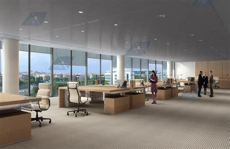 bureau en open space astuces pour gagner de l espace dans vos locaux