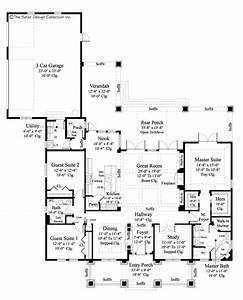 Small, Luxury, House, Plans