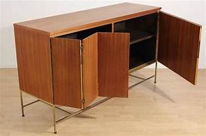 Paul McCobb For Calvin Credenza Sideboard Buffet For Sale