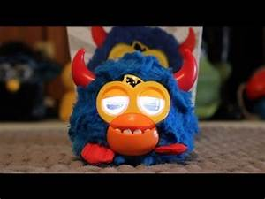 Furby Party Rockers Unboxing + Full Review - YouTube