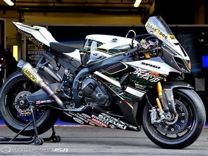Suzuki Superbike Gsx R1000 2009 Sbk Alstare