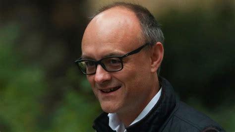 I am a women's health magazine action hero and o. UK PM's adviser Dominic Cummings 'isolates with virus symptoms'   News   Al Jazeera