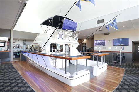 Boat Bar by Bars Gold Coast The Boathouse Tavern