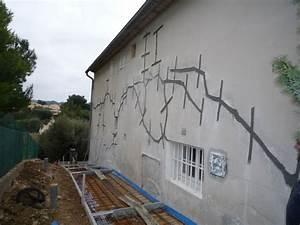 Reparation Fissure Facade Maison : techniques de confortement de fondations ~ Premium-room.com Idées de Décoration