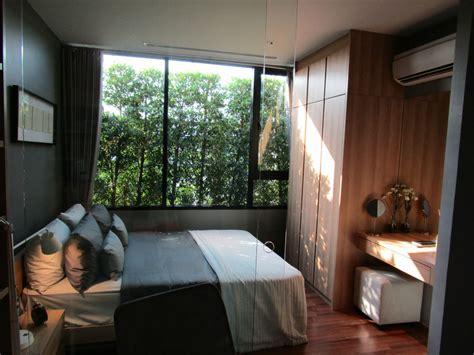 tips pintar menata kamar tidur sempit rumah  gaya