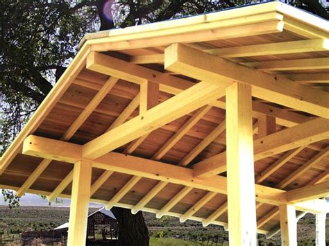 pretty gazebo  japanese carpentry  ward wilcox   greenwood area  seattle htt
