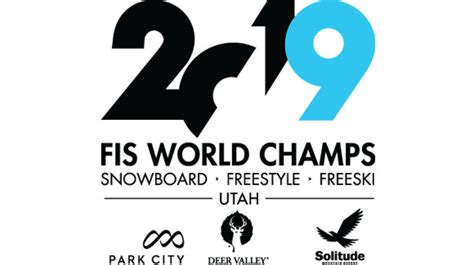Utah Up Next For 2019 World Championships