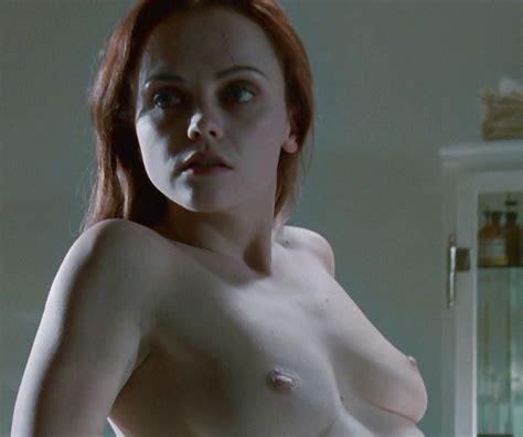 Christina Ricci Nude Pics XHamster