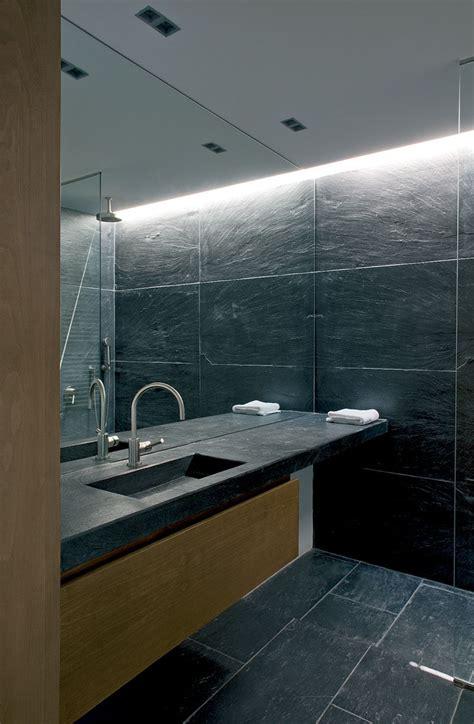bathroom wall mirror ideas bathroom mirror ideas fill the whole wall tiles