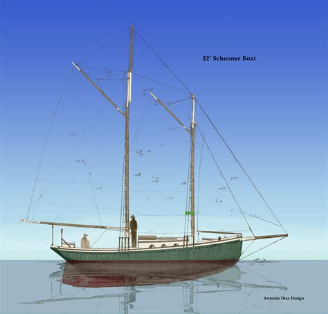 sailing boat plan plans diy  woodworking bench