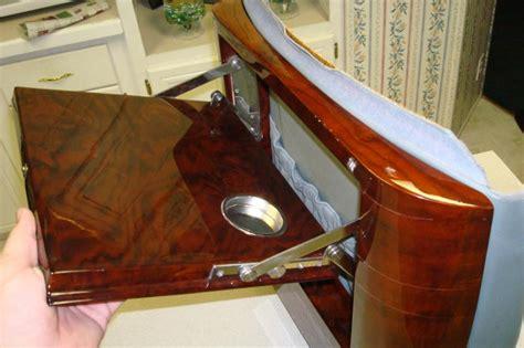 wtb  burlwood tables amg type ii steering wheel