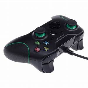 Wired Xone Usb Controller For Pc