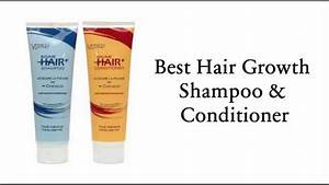 what shampoo to use for hair growth