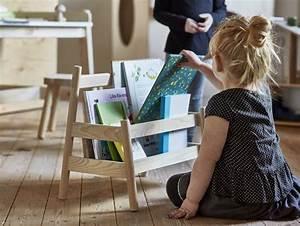 Presentoir Livre Enfant : ikea kids envoie du bois joli place ~ Teatrodelosmanantiales.com Idées de Décoration