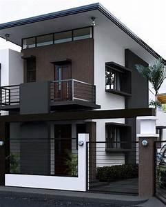49, Most, Popular, Modern, Dream, House, Exterior, Design, Ideas
