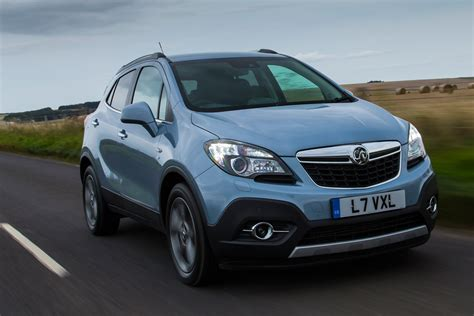 vauxhall colorado vauxhall mokka 1 4t exclusiv pictures auto express