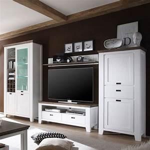 Wohnwand Braun Weiß : 17 best ideas about wohnwand braun on pinterest wandfarbe braun badezimmer braun and ~ Orissabook.com Haus und Dekorationen