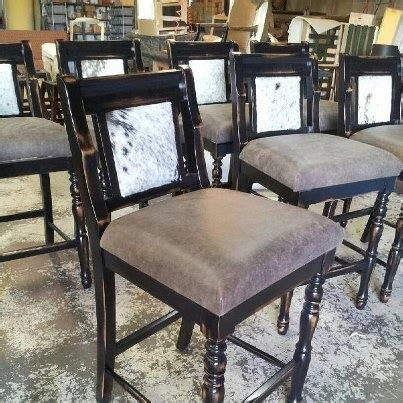 Cowhide Western Furniture Company by 17 Best Images About Cowhide Barstool On