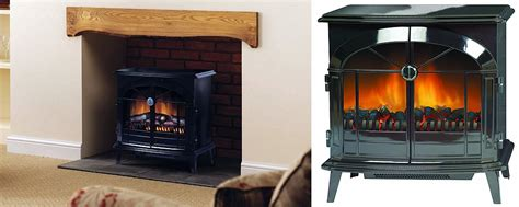 electric fireplaces reviewed freestanding