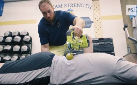 massage sore muscles  tools tools   trade