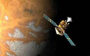 India puts satellite into orbit around Mars