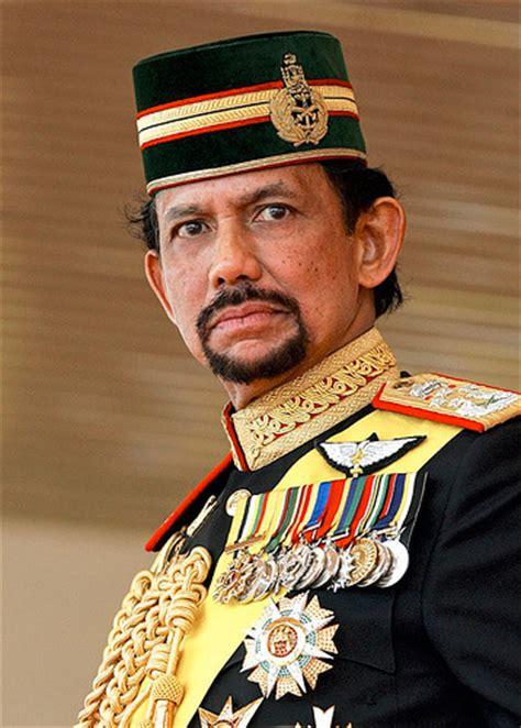 sultan hassanal sultan of brunei reasonpad