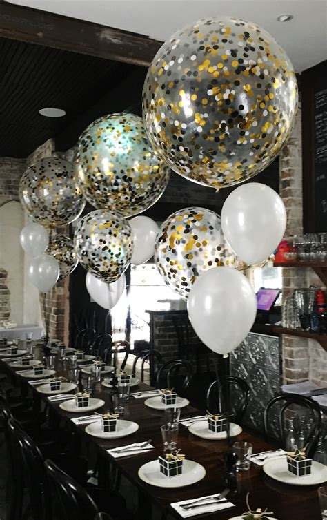 confetti balloons sydney confetti balloons balloons