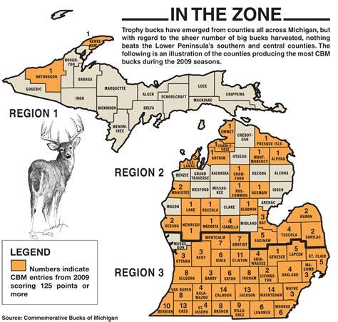 dnr michigan phone number michigan zones map michigan map