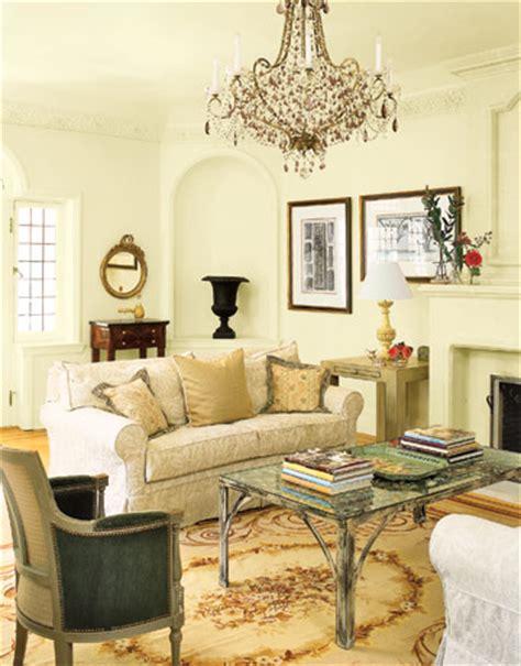 living room chandelier look kris allen