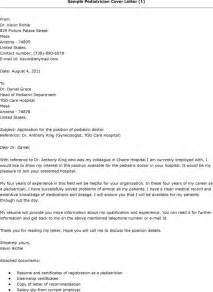 resume templates for pediatrician pediatrician cover letter for resume pediatrician information