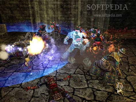 dungeon siege review dungeon siege ii review