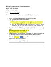 My family is comparatively small. My tongue is divided into two ANNOTATIONS homework.docx ...