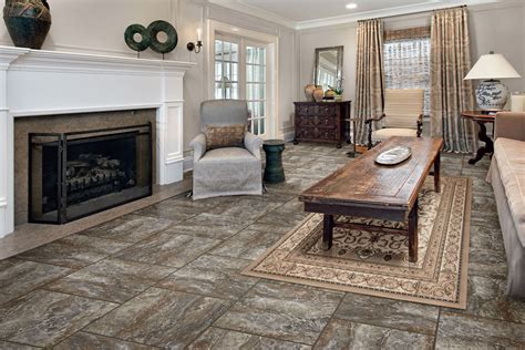 Luxury Vinyl Flooring at CRT Flooring in Corpus Christi, TX