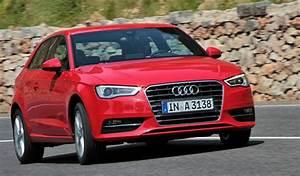 Quelle Audi A3 Choisir : audi a3 2012 1 6 tdi 105 ch ~ Medecine-chirurgie-esthetiques.com Avis de Voitures