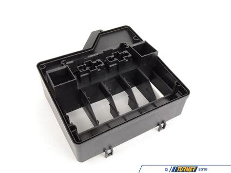 Bmw F22 Fuse Box by 61131374129 Genuine Bmw Fuse Box 61131374129 E34 E34