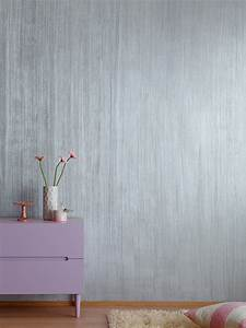 Wand Metallic Effekt : w nde mit strukturlinien veredeln ~ Michelbontemps.com Haus und Dekorationen