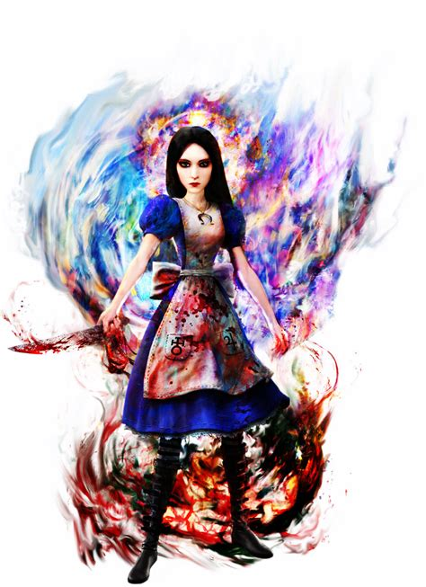 Alice Madness Returns By Ururuty On Deviantart