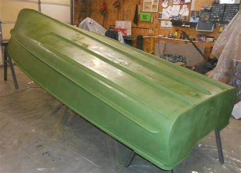 Aluminum Boat Bottom Paint by Chicago Fishing Reports Chicago Fishing Forums View