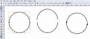 Inkscape - Feynman Diagrams