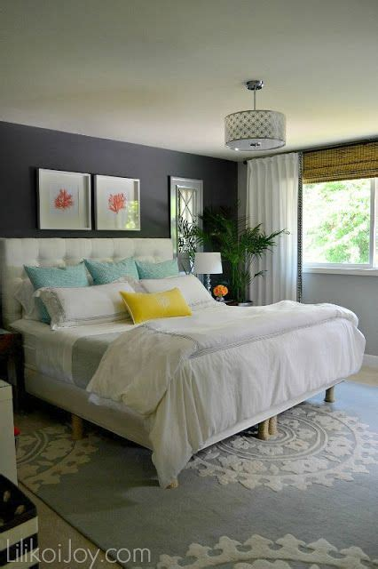 24 Diy Tutorials And Tips  Master Bedroom Makeover