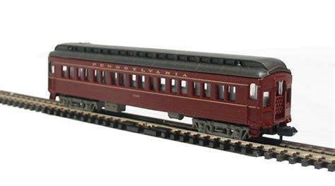 Hattonscouk  Bachmann Usa 13162 Passenger Coach #1700
