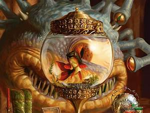 Dungeons And Dragons Xanathar U2019s Guide To Everything Review