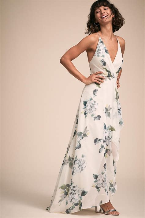 Elegantly Chic Bhldn Bridesmaids Dresses That Can Be Worn