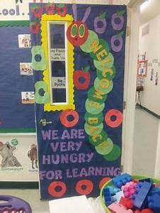 eric carle classroom door decorating ideas Google Search