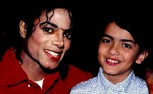 Mini Mike and Daddy. ♥ - Blanket Jackson Photo (29818866 ...