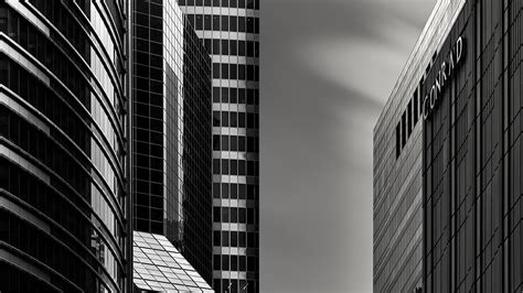 Processing Fine Art Architecture Photography In Photoshop