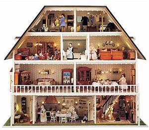 Puppenhaus Bausatz Für Erwachsene : puppenhaus m bel und puppenhaus zubeh r in oma 39 s ~ A.2002-acura-tl-radio.info Haus und Dekorationen